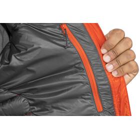 Rab Electron Jacket Men Oxide